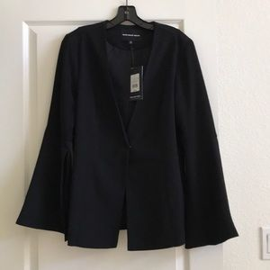 NWT WHO WHAT WEAR BLAZER